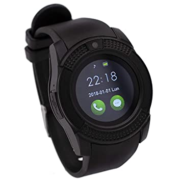 Reloj Inteligente Compatible con Elephone Fighter, Reloj ...