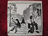 The London Howlin' Wolf Sessions Black & White Re-Issue Chess Records CH-60008 Stereo Vinyl Lp Ex Blues Rock Classic! Eric Clapton, Steve Winwood, Bill Wyman, Charlie Watts