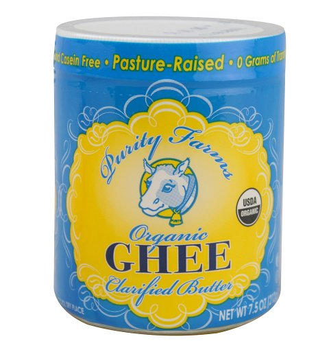Purity Farms Ghee Clarified Butter product image