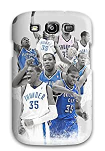 New Arrival Kevin Duranthd FedIdyI2492uADfc Case Cover/ S3 Galaxy Case