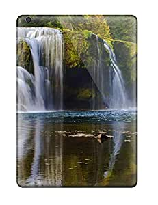 Brand New Air Defender Case For Ipad (waterfall)