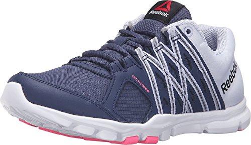 reebok-womens-yourflex-trainette-80-l-mt-cross-trainer-shoe-blue-ink-lucid-lilac-white-poison-pink-8