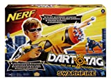 Hasbro NERF Dart Tag Swarmfire
