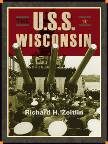 - The USS Wisconsin: A History of Two Battleships