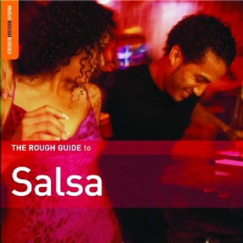the rough guide to salsa - 8