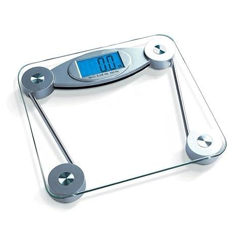 JXXDQ Báscula de pesaje de Alta precisión del Cuerpo de Las básculas de baño del Cuerpo