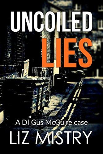Uncoiled Lies (a DI Gus McGuire case Book 2)