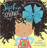 Sophia Sparks (Story Book)