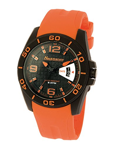 Reloj de caballero Neckmarine NM-X1488J03