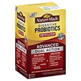 Cheap Nature Made Digestive Probiotics Advanced 30 Day Supply Softgel, 60 Count