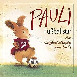 Pauli der Fußballstar