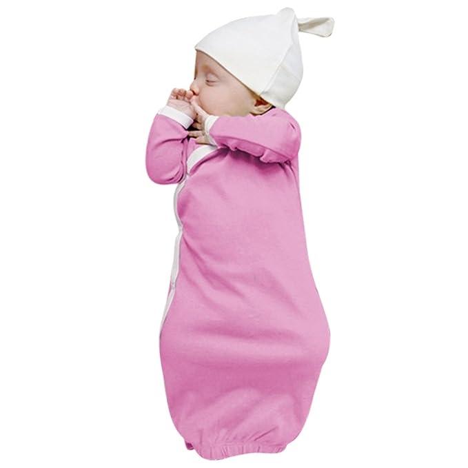 La Cabina - Saco de dormir - para bebé niña rosa Rose: Amazon.es: Ropa y accesorios