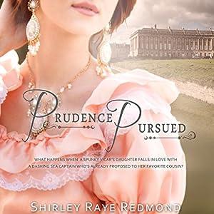 Prudence Pursued Audiobook