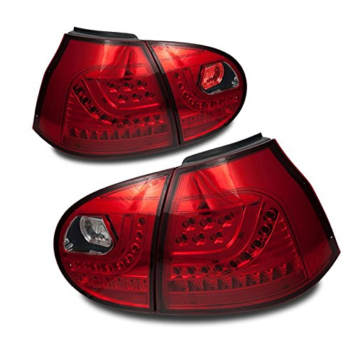 Golf 6 Gti Led Tail Lights