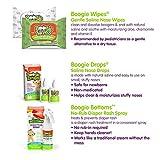 Boogie Wipes Brand Baby Bundle Gift Set
