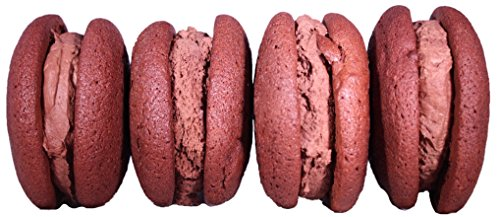 BRITT'S FAV DOZEN Cape Whoopies Gourmet Whoopie Pies made in Maine