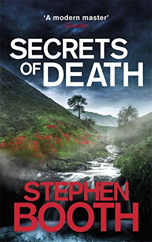 Download Secrets of Death (Cooper and Fry) pdf