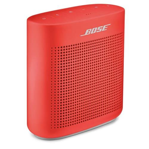 Bose SoundLink color 2 Reviews
