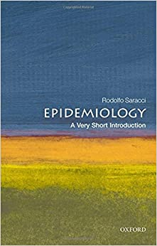 Epidemiology: A Very Short Introduction (Very Short Introductions)