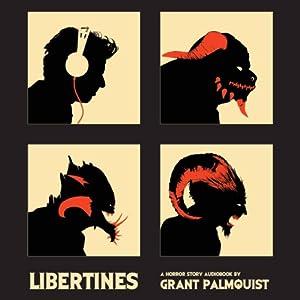 Libertines Audiobook