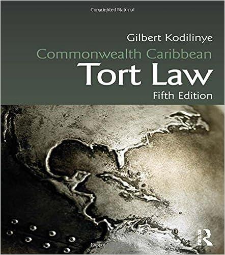 Download commonwealth caribbean tort law commonwealth caribbean download commonwealth caribbean tort law commonwealth caribbean law pdf full ebook riza11 ebooks pdf fandeluxe Gallery