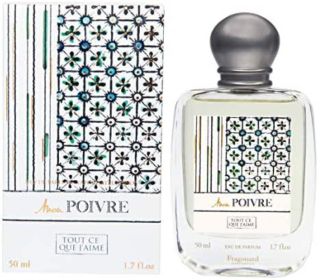Fragonard Parfumeur Mon Poivre Eau de Parfum - 50 ml