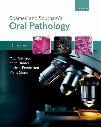 Soames' & Southam's Oral Pathology