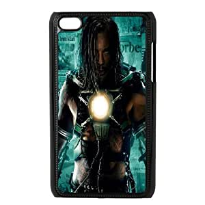 Ipod Touch 4 Phone Case Iron Man 3 F5T8236 by Maris's Diary