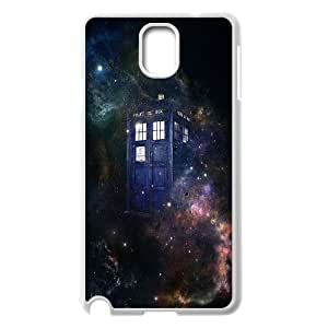 [bestdisigncase] For Samsung Galaxy NOTE3 -TV Series Doctor Who PHONE CASE 12