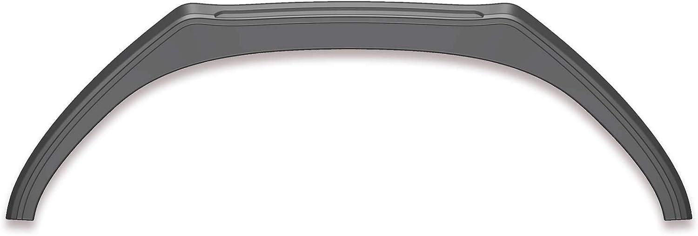 CSR-Automotive Cup-Spoilerlippe Kompatibel mit//Ersatz f/ür VW Polo V 6R//6C CSL423-G