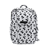 Ju-Ju-Be Onyx Collection Mini Be Small Backpack, Black Beauty