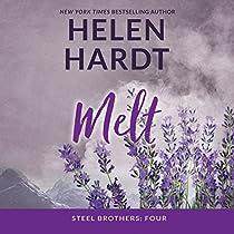 MELT: THE STEEL BROTHERS SAGA, BOOK 4