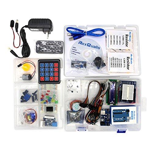 מוצר uno project super starter kit for arduino w r