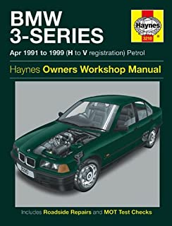 bmw 3 series e36 service manual 1992 1998 m3 318i 323i 325i rh amazon co uk bmw 318i e46 service manual bmw 318i e46 owners manual pdf