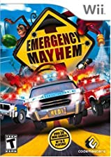 Emergency Mayhem - Nintendo Wii
