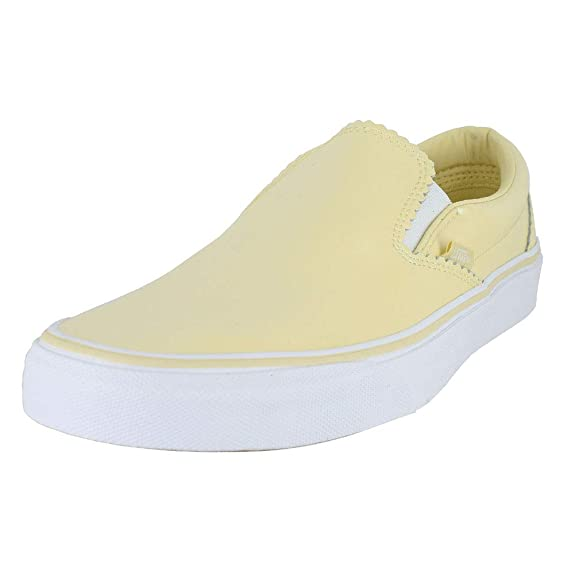 Vans Classic Slip On, Unisex Adults' Slip On Trainers by Vans