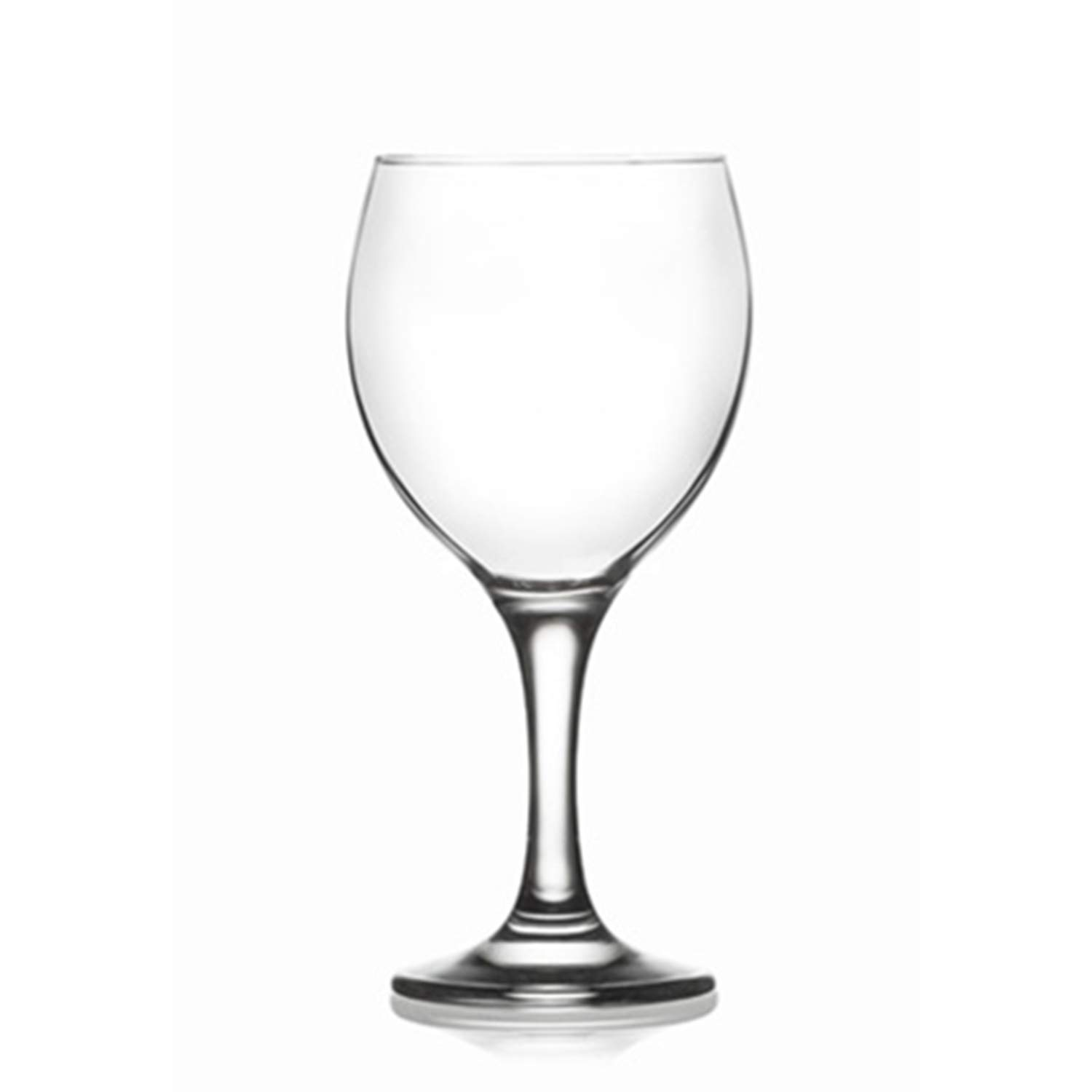 13.5 oz Water Goblet Epure Cremona Collection 4 Piece Wine Glass Set