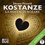 Konstanze - la moglie di Mozart 7 | Eduardo Rescigno