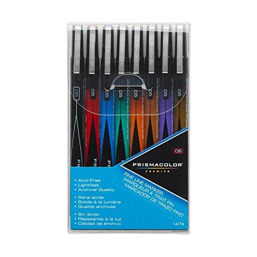 Prismacolor Premier Fine Line Marker 05