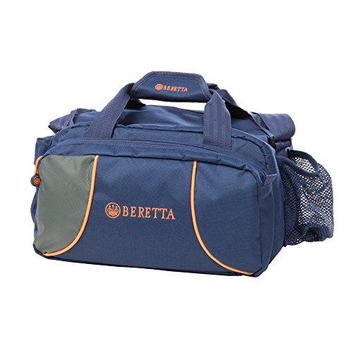 Beretta Uniform Pro Field Bag, Blue, Medium (Bag Field Medium)