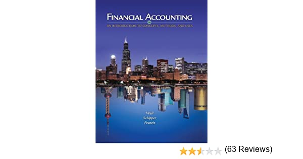 Amazon financial accounting an introduction to concepts amazon financial accounting an introduction to concepts methods and uses ebook roman l weil katherine schipper jennifer francis kindle store fandeluxe Image collections