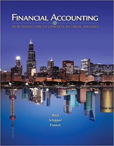 Amazon financial accounting an introduction to concepts amazon financial accounting an introduction to concepts methods and uses ebook roman l weil katherine schipper jennifer francis kindle store fandeluxe Images