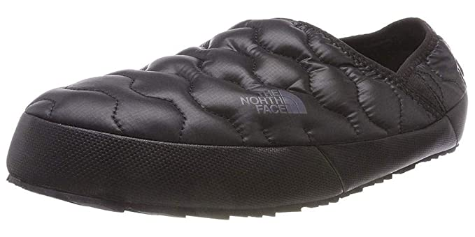 bf9580817fc Amazon.com  The North Face Men s Thermoball Traction Mule Iv  Shoes