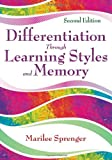 Differentiation Through Learning Styles and Memory