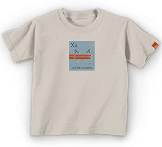 product image for Mountain Mama Kid's Outdoor X is for X-Country Organic Tee