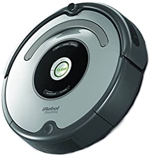 Amazon.com - iRobot Roomba 650 Robot Vacuum - Robotic ...