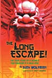 The Long Escape!, Judy Wolfman, 1612963390