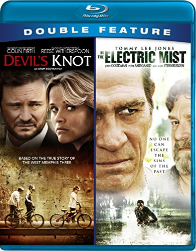 Devil's Knot/In the Electric Mist Double Feature [Blu-ray]