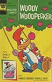 Woody Woodpecker No. 123
