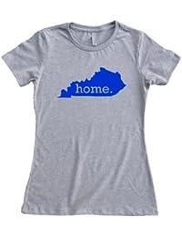 Women's Kentucky Home State T-Shirt